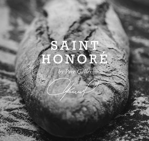 Saint Honore