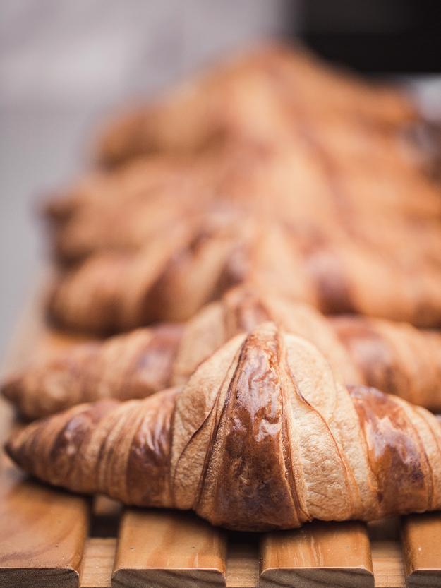Europastry - croissants