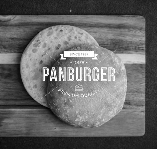 Pan-Burger