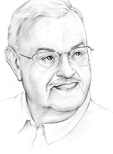 Pere Gallés Fundador Europastry