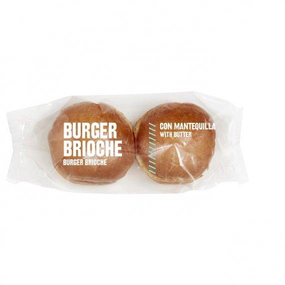 65485 burger brioche