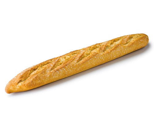barra pan ibérica
