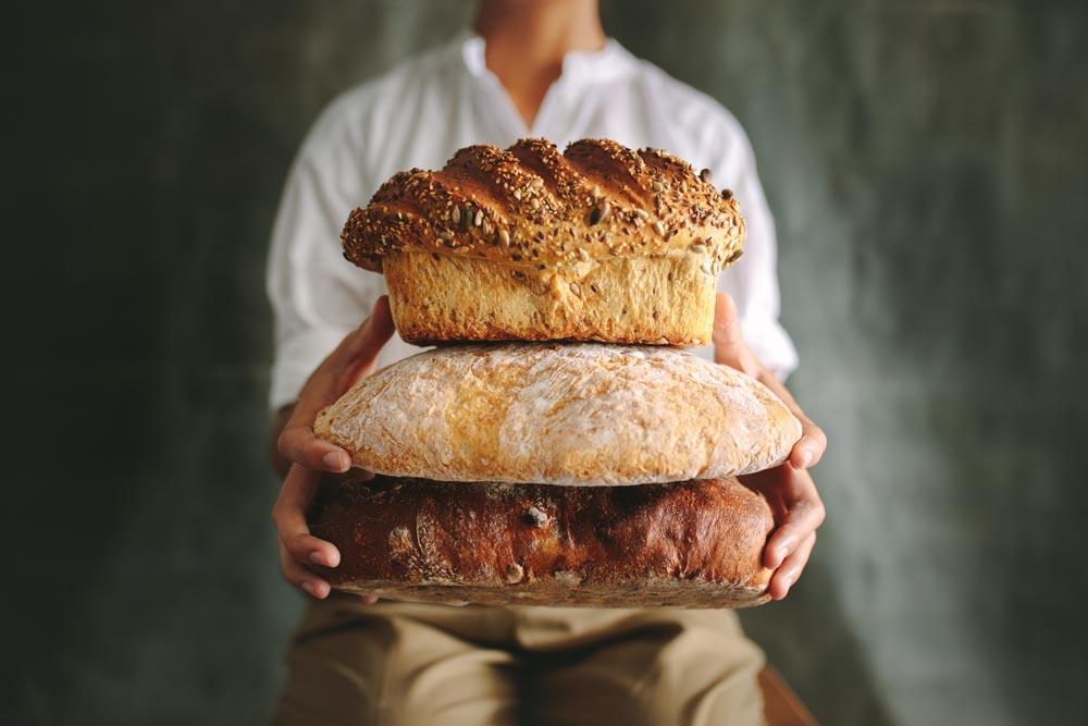 Somos panaderos