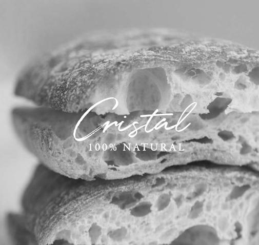 Cristal Bread
